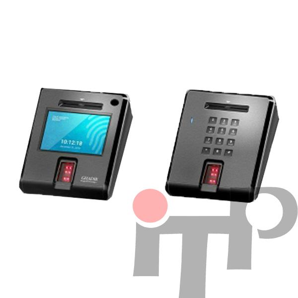 دستگاه اسکنر اثر انگشت و کارتخوان سوپریما  Biomini Combo Plus 300s + پد امضا
