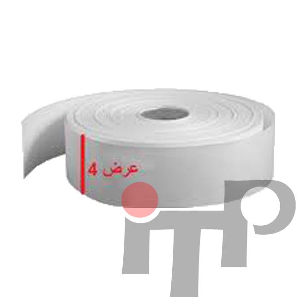 لیبل پارچه ای تایوک 4cm /200m
